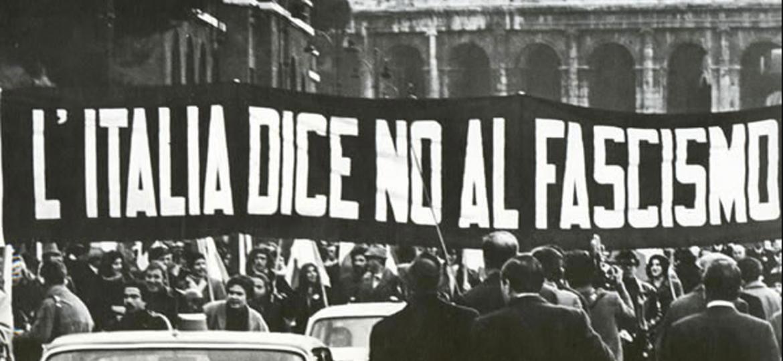 NUOVO ANTIFASCISMO – 2. Eliminazione delle Vie Dedicate ai Fascisti