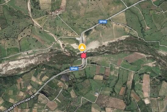 Mappa Ponti e Viadotti a Rischio - Ponte Oloè.PNG