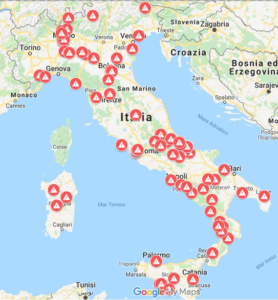 Mappa Ponti e Viadotti a Rischio.PNG