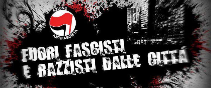 NUOVO ANTIFASCISMO – 11. Le Azioni di Boicottaggio