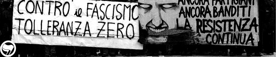 NUOVO ANTIFASCISMO – 12. Le Sentinelle Antifasciste