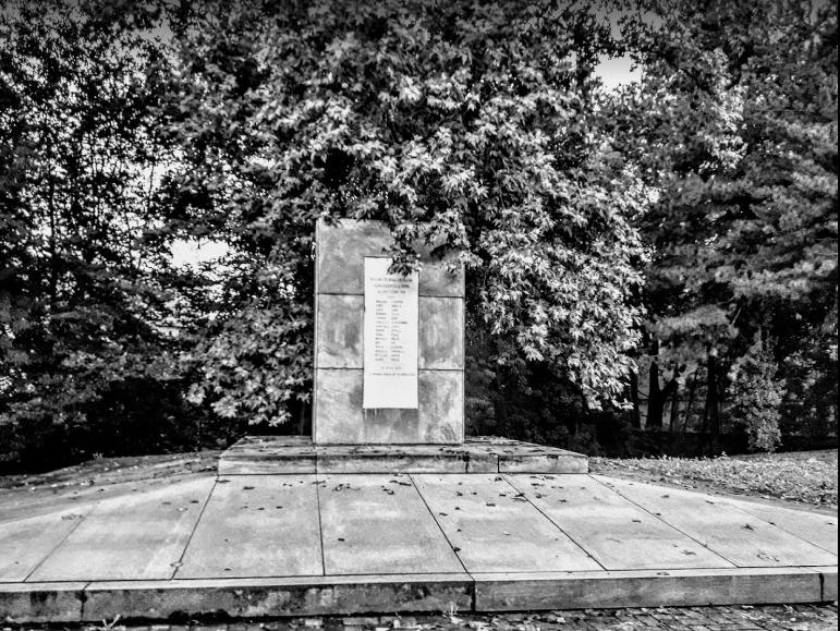 Valorizzazione Monumento Caduti Partigiani