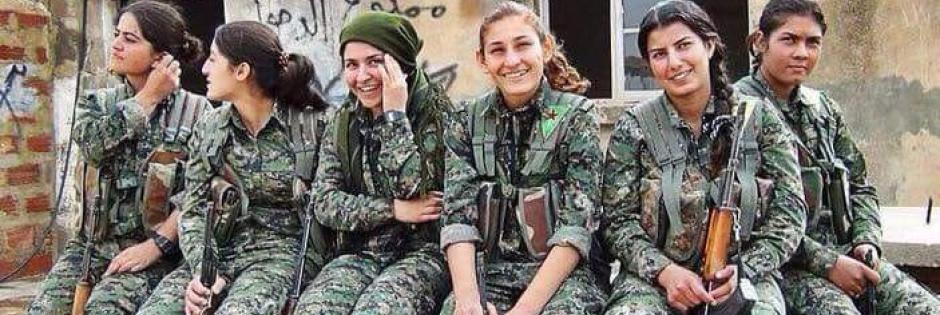 #FATEPRESTO: Proposte Concrete per Fermare il Genocidio Curdo