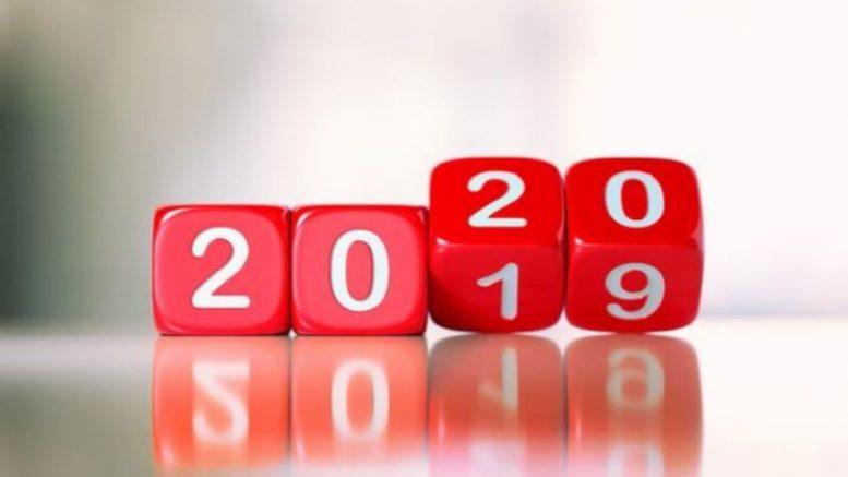 8 Temi per il 2020